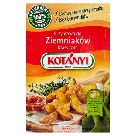 KOTANYI Przyprawa do ziemniaków klasyczna (1)