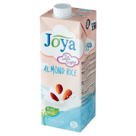 JOYA Napój ryżowo-migdałowy (1)