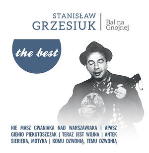 the best STANISŁAW GRZESIUK Bal na Gnojnej (winyl) (1)