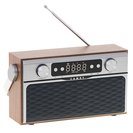 CAMRY Radio Bluetooth CR1183 (3)