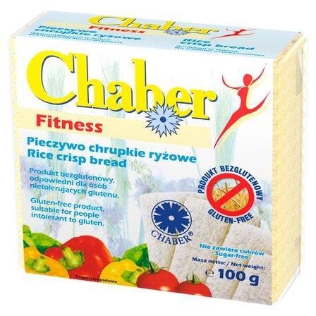 Chaber Pieczywo chrupkie fitness (1)