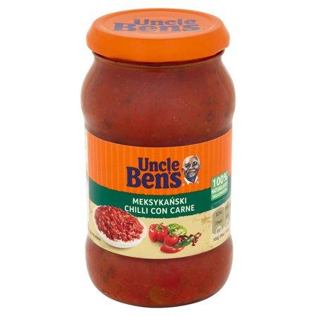 Uncle Ben's Sos meksykański chilli con carne (1)