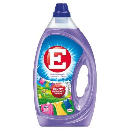 E Żel do prania (60 prań) (1)