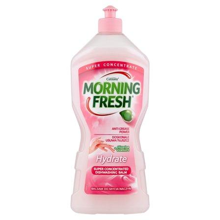 MORNING FRESH Hydrate Balsam do mycia naczyń (1)