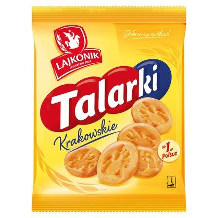 LAJKONIK Talarki Krakowskie (1)