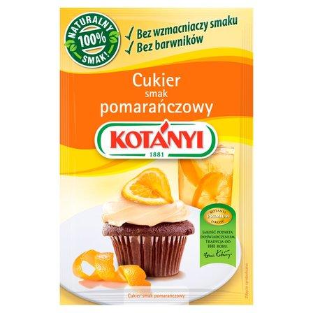 KOTANYI Cukier smak pomarańczowy (1)