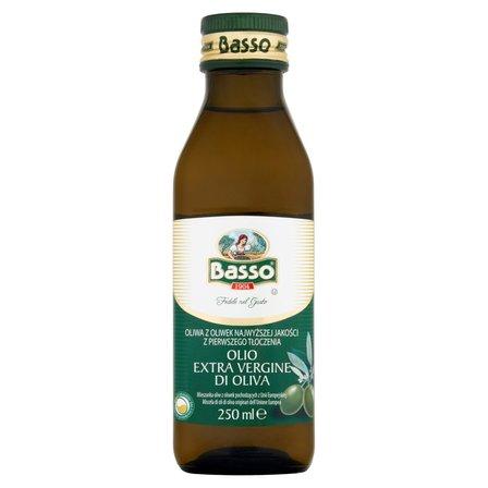 BASSO Oliwa Sansa z wytłoczyn z oliwek (1)