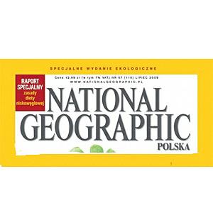 NATIONAL GEOGRAPHIC - POLSKA (1)