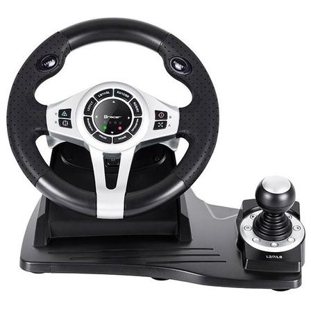 TRACER Kierownica Roadster 4w1 PC/PS3/PS4/XOne (2)