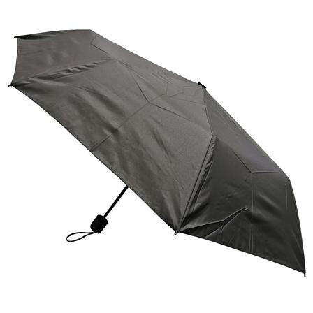 ZEST Parasol składany 100cm czarny (1)