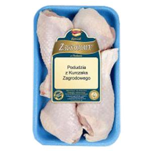 DROSED Podudzia z Kurczaka Zagrodowego (porcja ok. 0,5kg) (1)