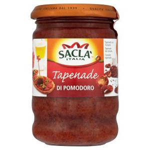 SACLA Tapenade Pasta z suszonych pomidorów (1)