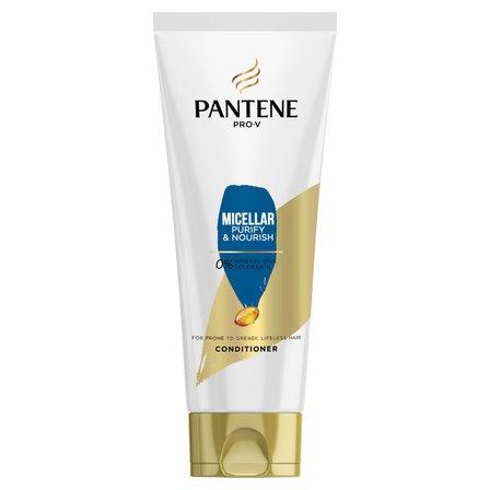 PANTENE Pro-V Micelarne Oczyszczanie iOdżywianie Odżywka do włosów (1)