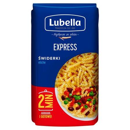 LUBELLA Express Makaron świderki (2)