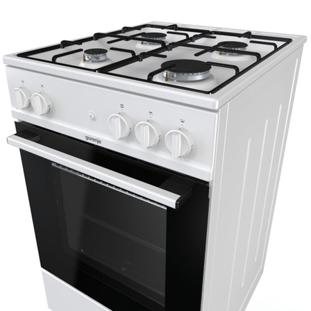 GORENJE Kuchnia gazowa G5112WJ (5)