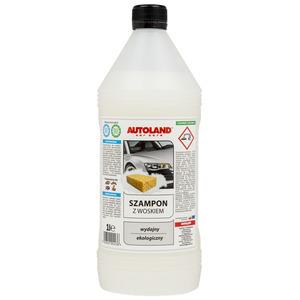 AUTOLAND Car Care Szampon z woskiem (1)