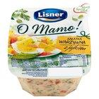 LISNER O Mamo! Sałatka warzywna z jajkiem (1)