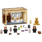 LEGO Harry Potter Hogwart: pomyłka z eliksirem wielosokowym 76386 (7+) (2)