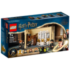 LEGO Harry Potter Hogwart: pomyłka z eliksirem wielosokowym 76386 (7+) (1)