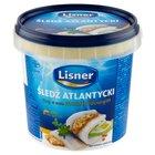 LISNER Filety śledziowe krojone w sosie musztardowym (1)