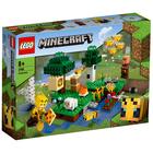 LEGO Minecraft Pasieka 21165 (8+) (1)