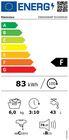 ELECTROLUX Pralka 6kg PerfectCare kl.F EW6S406WP (5)
