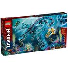 LEGO Ninjago Smok wodny 71754 (9+) (1)