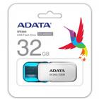 ADATA Pendrive 32GB USB 2.0 UV240 USB 2.0 biały (3)