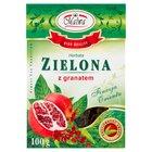 MALWA Herbata Zielona z owocem granatu (2)