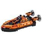 LEGO Technic Poduszkowiec ratowniczy 42120 (8+) (2)