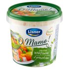 LISNER O Mamo! Sałatka warzywna z groszkiem (1)