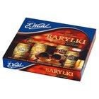 E. WEDEL Baryłki z alkoholem w czekoladzie deserowej (1)