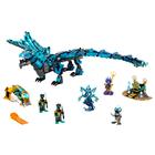 LEGO Ninjago Smok wodny 71754 (9+) (2)