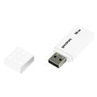 GOODRAM Pendrive 16GB USB 2.0 UME2 biały (1)