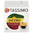 TASSIMO Jacobs Caffè Crema Classico Kawa mielona (16 kaps.) (2)