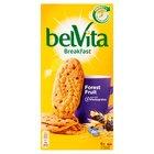 BELVITA Breakfast Forest Fruit Ciastka zbożowe (6x50g) (2)