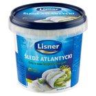 LISNER Filety śledziowe krojone w sosie koperkowym (1)