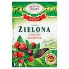 MALWA Herbata zielona z owocem żurawiny (2)