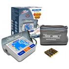 TECH-MED Ciśnieniomierz elektroniczny naramienny TMA-500 PRO (2)