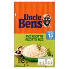 UNCLE BEN'S Ryż risotto (2)