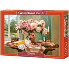 CASTORLAND Puzzle 2000 el. mix wzorów (2)