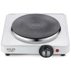 ADLER Kuchenka elektryczna jednopalnikowa AD6503 (1)