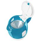 SENCOR Czajnik elektryczny 1L SWK1017TQ niebieski (9)