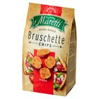 MARETTI Bruschette Pieczone krążki chlebowe o smaku pizzy (3)