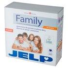 JELP Family Hipoalergiczny proszek do prania do kolorów 2,24 kg (32 prań) (1)