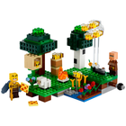 LEGO Minecraft Pasieka 21165 (8+) (2)