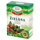 MALWA Herbata zielona z owocem żurawiny (1)