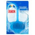 DUCK Aqua Blue 4in1 Zawieszka do toalet (2)