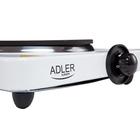 ADLER Kuchenka elektryczna jednopalnikowa AD6503 (4)