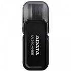 ADATA Pendrive 64GB USB 2.0 UV240 czarny (2)
